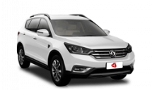 DongFeng DFM AX7